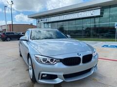 2016 BMW 4 Series 428i Gran Coupe Hatchback WBA4A9C54GG507363 GG507363P