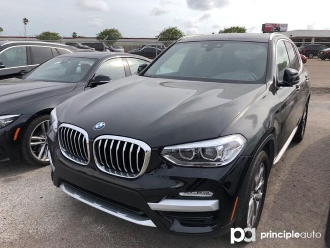 2019 BMW X3 sDrive30i SAV 5UXTR7C57KLF33176 KLF33176L
