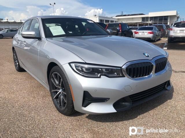 2019 BMW 330i 330i Sedan WBA5R1C53KAK10367 KAK10367E