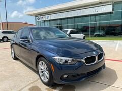 2017 BMW 3 Series 320i Sedan WBA8A9C32HK620551 HK620551R in [Company City]