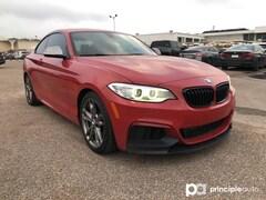 2015 BMW M235 M235i Coupe WBA1J7C50FV289620 FV289620P