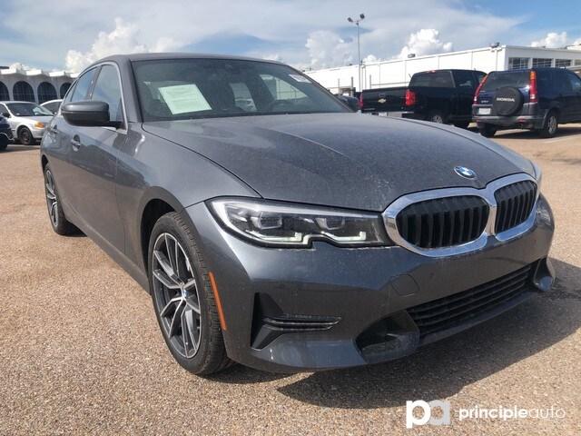 2019 BMW 330i xDrive Sedan WBA5R7C54KAJ84770 KAJ84770E