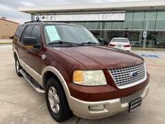 2006 Ford Expedition King Ranch SUV 1FMFU17566LA70207 6LA70207AZ in [Company City]