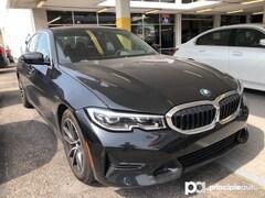 2019 BMW 330i Sedan 3MW5R1J5XK8B01337 K8B01337L