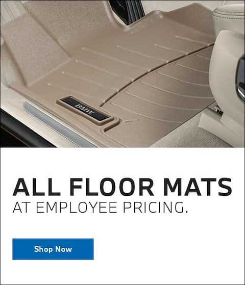 All Floor Mats at Employee Pricing