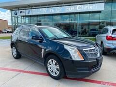 2011 Cadillac SRX Luxury SUV 3GYFNAEY0BS559957 BS559957A in [Company City]