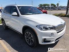 Used 2018 BMW X5 sDrive35i SAV