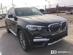 2019 BMW X3 xDrive30i SAV 5UXTR9C52KLR04110 KLR04110L