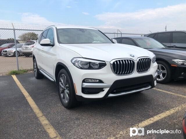 2019 BMW X3 sDrive30i SAV 5UXTR7C50KLR49406 KLR49406L