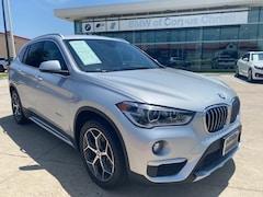 2017 BMW X1 xDrive28i SUV WBXHT3C31H5F85998 H5F85998P