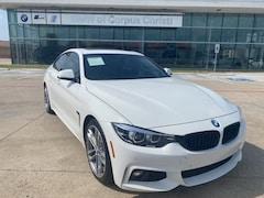 2018 BMW 4 Series 430i Gran Coupe M SPORT PACKAGE Hatchback WBA4J1C53JBM09995 JBM09995P