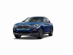 2021 BMW X4 SAV