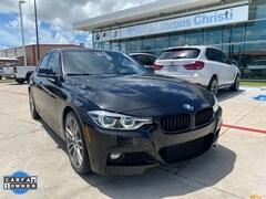 2017 BMW 3 Series 340i Sedan WBA8B3G36HNU35714 HNU35714P