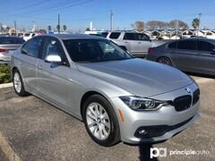 2018 BMW 320i 320i Sedan WBA8E1G56JNU91381 JNU91381L