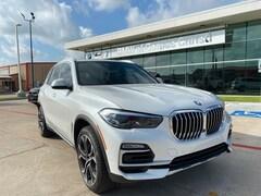 2021 BMW X5 xDrive45e SUV