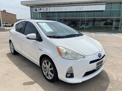 2012 Toyota Prius c Four Hatchback JTDKDTB3XC1001273 C1001273AZ in [Company City]