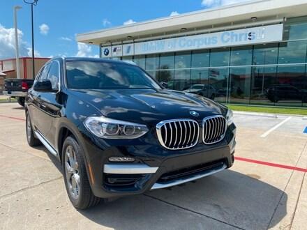 2020 BMW X3 xDrive30e SUV