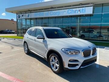 2021 BMW X3 SUV