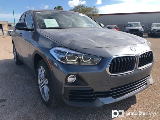 2019 BMW X2 sDrive28i Sports Activity Coupe WBXYJ3C52KEP77491 KEP77491E