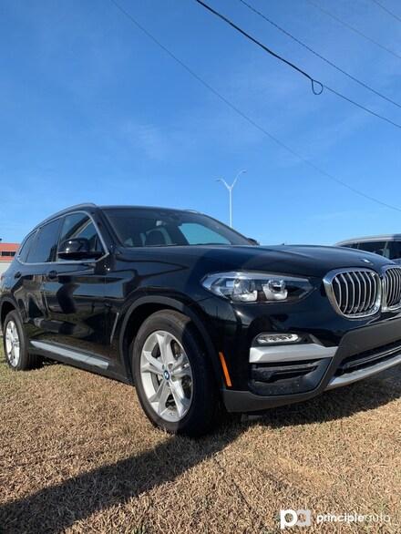 2019 BMW X3 sDrive30i SAV 5UXTR7C55KLR50793 KLR50793L
