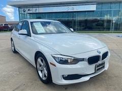 2015 BMW 3 Series 320i Sedan WBA3B1G56FNT04442 FNT04442A in [Company City]