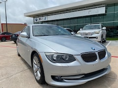2011 BMW 3 Series 328i Coupe WBAKE3C56BE769172 BE769172P