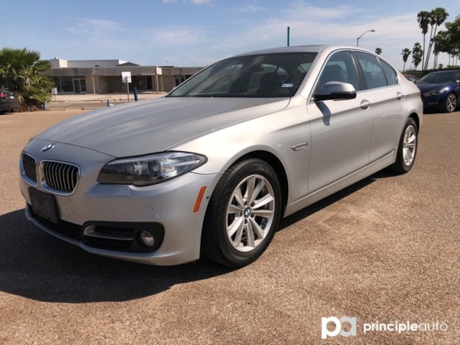 2015 BMW 528i xDrive Sedan WBA5A7C53FD626210 FD626210R
