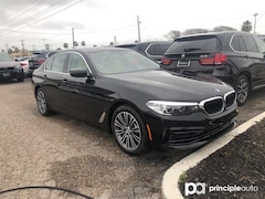 2019 BMW 530e iPerformance Sedan WBAJA9C55KB389509 KB389509L