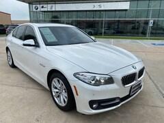 2015 BMW 5 Series 528i Sedan WBA5A5C56FD520483 FD520483A in [Company City]