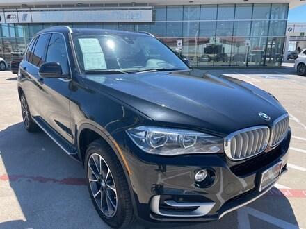 2018 BMW X5 xDrive35i w SOFT CLOSE AUTOMATIC  DOORS SUV 5UXKR0C50JL073020 JL073020P