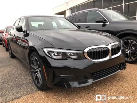 2019 BMW 330i Sedan 3MW5R1J55K8B01102 K8B01102L