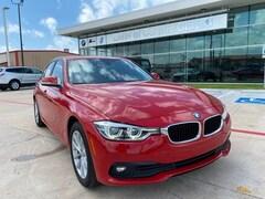 2018 BMW 3 Series 320i Sedan WBA8A9C55JK623001 JK623001P in [Company City]