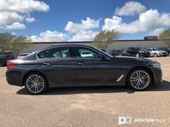 Used 2018 BMW 530i Sedan