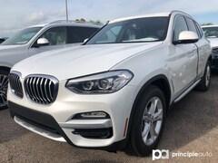 2019 BMW X3 sDrive30i SAV 5UXTR7C55KLR50048 KLR50048L
