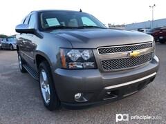 2013 Chevrolet Tahoe LT SUV 1GNSCBE06DR376831 DR376831T