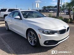 2019 BMW 430i Coupe WBA4W3C57KAF92924 KAF92924D