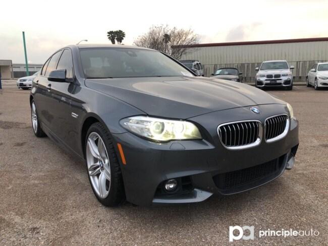 2016 BMW 535i 535i Sedan WBA5B1C56GG129288 GG129288P