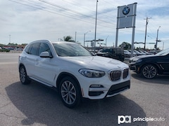 2019 BMW X3 sDrive30i SAV 5UXTR7C50KLR49406 KLR49406L in [Company City]