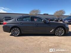 Used 2018 BMW 530i Sedan WBAJA5C58JWA39939 JWA39939E in Houston