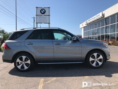 Used 2016 Mercedes-Benz GLE 350 SUV