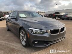 2018 BMW 430i Gran Coupe WBA4J1C59JBG79350 JBG79350T