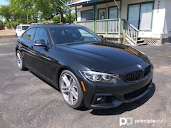 2018 BMW 440i Gran Coupe Gran Coupe