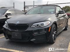 2016 BMW M235i Convertible WBA1M1C51GV394107 GV394107T