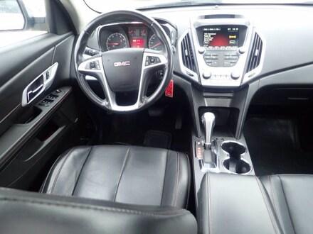 2013 GMC Terrain SLT-2 SUV