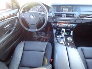 2012 BMW 528i xDrive Sedan in [Company City]