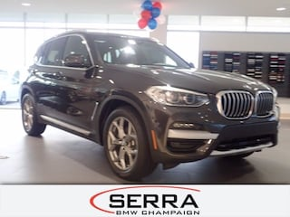 2021 BMW X3 xDrive30i SAV in [Company City]