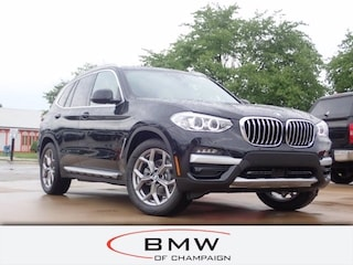 2020 BMW X3 xDrive30i SAV in [Company City]