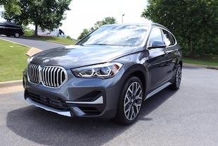 2021 BMW X1 sDrive28i SAV 14861