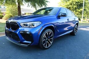 2020 BMW X6 M SAV 14416