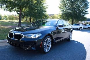 2021 BMW 530i Sedan 14522